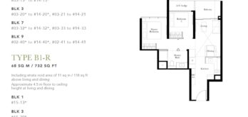 the-garden-residences-floor-plan-2-bedrooms-B1