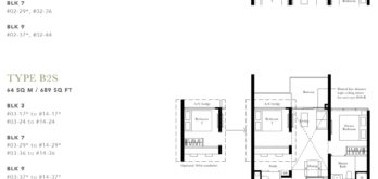 the-garden-residences-floor-plan-2+study-B2S