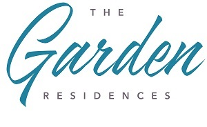 thegarden-residences-logo